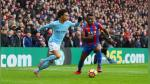 Manchester City igualó ante Crystal Palace por la Premier League - Noticias de vincent kompany