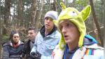 YouTube se pronuncia tras polémico video de Logan Paul - Noticias de ahorcada