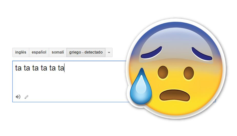 Google Traductor Trends