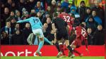 Manchester City cayó 4-3 ante Liverpool por la Premier League - Noticias de avalancha