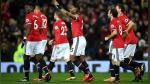Manchester United golea por 3-0 a Stoke City por la Premier League - Noticias de armados