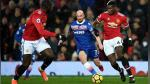 Manchester United golea por 3-0 a Stoke City por la Premier League - Noticias de kurt fearnley