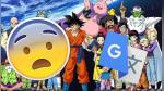 "Google Traductor canta opening ""Vuela, pega y esquiva"" de Dragon Ball Super y resultado es viral - Noticias de google translate"