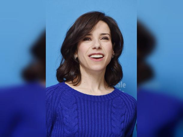 "Sally Hawkins, nominada a Mejor Actriz en los Oscar 2018 por su papel en ""The Shape of Water\"". (Foto: Getty Images)"