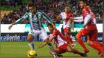 Necaxa golea por 4-0 a León por la Liga MX - Noticias de william yarbrough