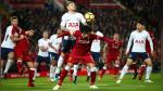 Liverpool igualó 2-2 ante Tottenham por la Premier League - Noticias de manchester united vs bournemouth