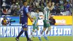 León se impone como local a Puebla y vence 2-1 por el Clausura de la Liga MX - Noticias de william yarbrough