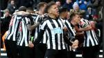 Manchester United no pudo y cayó 1-0 contra Newcastle United por la Premier League - Noticias de antonio perez