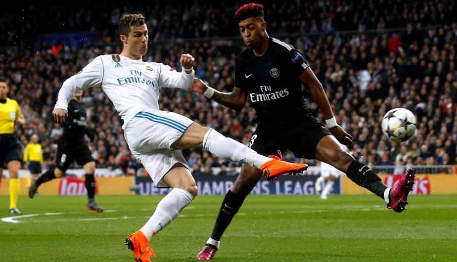 Image Result For En Vivo Psg Vs Real Madrid En Vivo Resultado