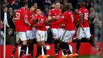 Manchester United remonta y gana 2-1 a Chelsea por la Premier League - Noticias de david sanchez