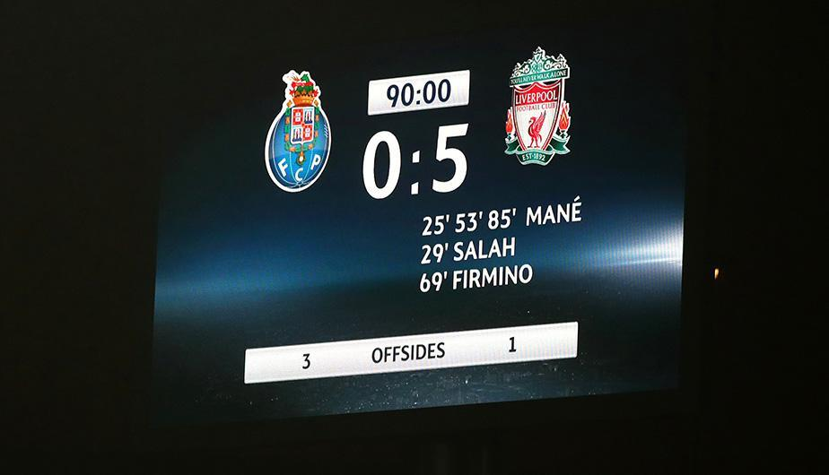 Image Result For Vivo Manchester City Vs Liverpool En Vivo Champions League Final Highlights