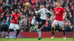 Manchester United venció 2-1 al Liverpool por la Premier League - Noticias de david sanchez