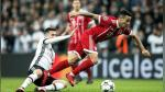 Bayern Munich ganó 3-1 a Besiktas y pasa a cuartos de final de la Champions League - Noticias de david alaba