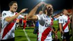 River Plate venció 3-1 a Belgrano por la Superliga Argentina - Noticias de willian medardo chiroque willyan junior mimbela