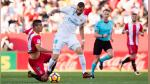 Real Madrid vs Girona VER EN VIVO: EN DIRECTO por LaLiga Santander - Noticias de peru vs pais vasco