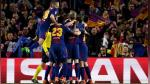 Barcelona vs Athletic Club EN VIVO ONLINE por LaLiga Santander - Noticias de peru vs pais vasco