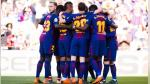 Barcelona derrota 2-0 al Athletic Club y sigue fijo para el título de LaLiga Santander - Noticias de lionel messi