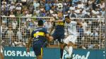 Atlético Tucumán y Boca Juniors empatan en la Superliga Argentina - Noticias de willian medardo chiroque willyan junior mimbela