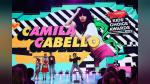 "Kids' Choice Awards 2018: Camila Cabello se galardonó como ""Artista Revelación"" - Noticias de kids choice awards"