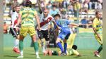Defensa y Justicia vs River Plate: resumen y goles del partido por la Superliga Argentrina - Noticias de santa fe vs river plate