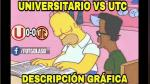 Universitario de Deportes recibió duros memes por su empate ante UTC - Noticias de universitario vs utc
