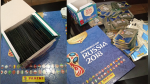 "¿Figuritas Panini falsas? No, se trata de las estampas ""Made in Brasil"" - Noticias de parque kennedy"