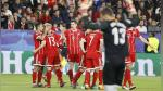 Bayern Munich vence 2-1 al Sevilla en la ida de los cuartos de final de la Champions League - Noticias de david sanchez