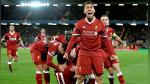 Liverpool golea al Manchester City y mira las semis de la Champions League - Noticias de david silva