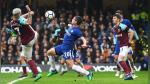 Chelsea igualó 1-1 ante West Ham por la Premier League - Noticias de ray sandoval