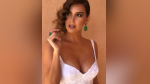 Elizabeth Gutiérrez mueve 'la colita' al estilo de Jennifer Lopez y causa furor - Noticias de william levy