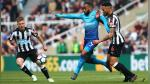 Arsenal cayó 2-1 ante Newcastle por la Premier League - Noticias de europa league