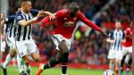 Manchester United ganó 2-0 a Bournemouht por la Premier League - Noticias de manchester united vs bournemouth