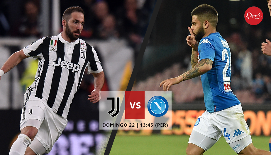 Image Result For Juventus Vs Napoli Vivo Fox Sports