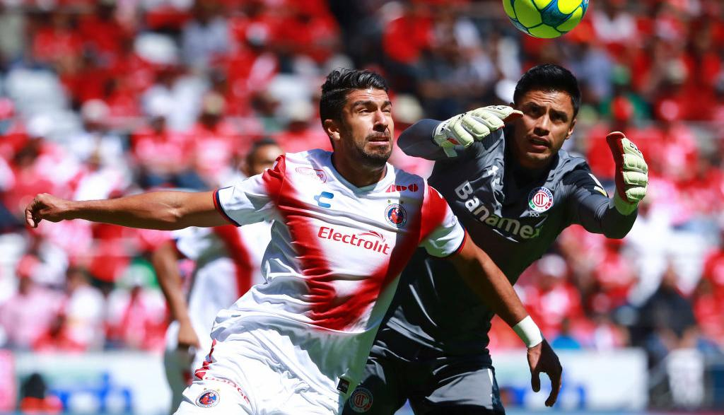 Image Result For Toluca Vs Veracruz En Vivo Y En Directo