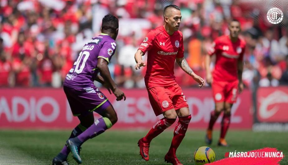 Image Result For Veracruz Vs Toluca Ver En Vivo Youtube