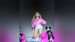"Beyoncé movió las caderas al ritmo de ""Mi Gente"" de J Balvin - Noticias de video destacado"