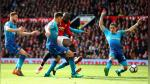 Manchester United vence 2-1 al Arsenal y sigue segundo en la Premier League - Noticias de alex ferguson