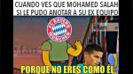 Real Madrid vs Bayern Munich: mira los crueles memes del partido previo a la Champions League - Noticias de bayern munich vs real madrid