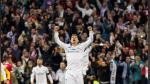 Real Madrid clasifica a su decimosexta final de Champions League - Noticias de david alaba