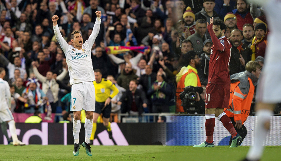 Real Madrid vs Liverpool: fecha, hora y canal de TV del ...