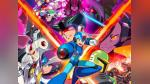 ¡Mega Man X vuelve! Legacy Collection 1 y 2 llegarán a PS4, Xbox One, PC y Nintendo Switch - Noticias de xbox