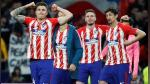 Atlético Madrid vs Marsella: fecha, hora y canales por la final de la Europa League - Noticias de athletic de bilbao vs sevilla