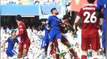 Chelsea venció 1-0 a Liverpool en Stamford Bridge por la Premier League - Noticias de stoke city