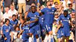 Chelsea venció 1-0 a Liverpool en Stamford Bridge por la Premier League - Noticias de alonso mayo