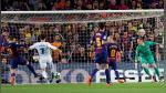 Barcelona igualó 2-2 ante el Real Madrid por LaLiga Santander - Noticias de barcelona vs real madrid