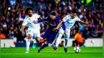 Barcelona y Real Madrid igualaron por LaLiga Santander - Noticias de real madrid vs juventus