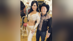 Maribel Guardia lució sus encantos con actor de Hollywood - Noticias de maribel guardia