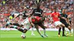 Manchester United empató sin goles ante West Ham por la Premier League - Noticias de leicester city vs manchester city