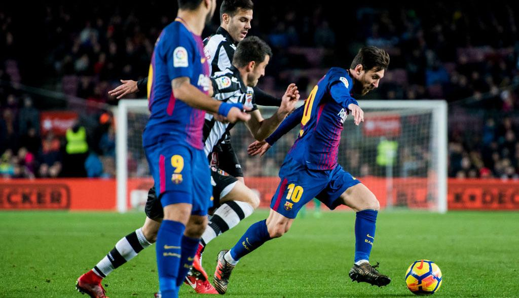 levante vs barcelona - photo #1