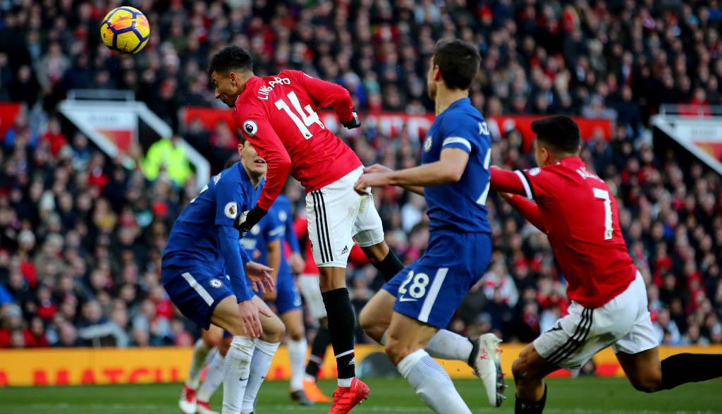 chelsea vs man united - photo #36
